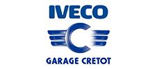 Iveco Cretot Le Mans