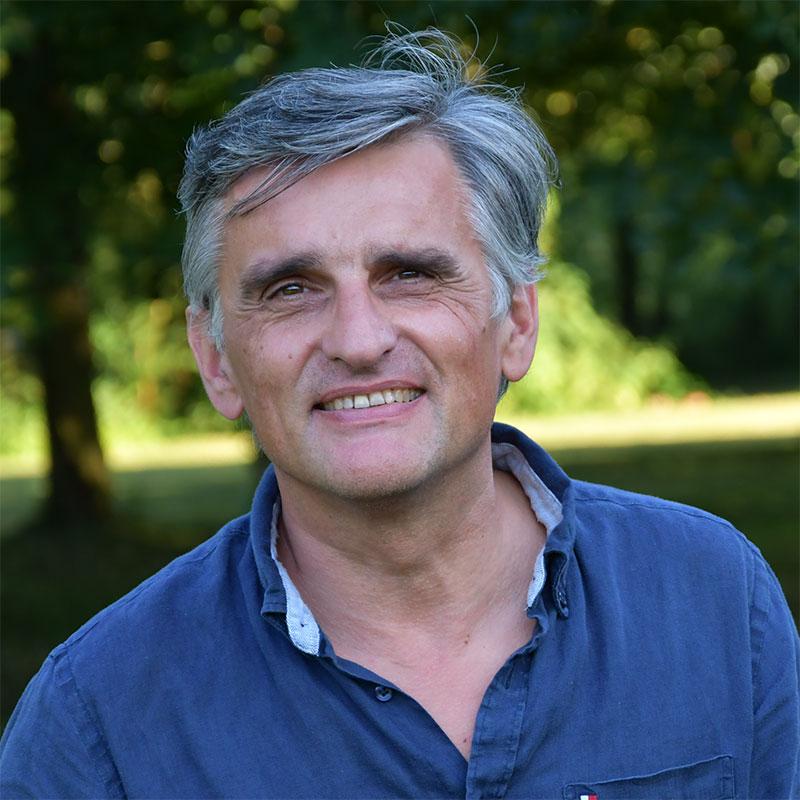 Patrick Bouttevin